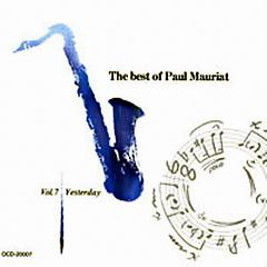 Yesterday No.1 - Paul Mauriat