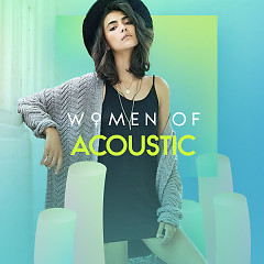 Women Of Acoustic - Various Artists