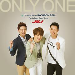 Only One (The Incheon Asiad Song) - JYJ