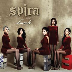 Lonely 2nd Mini - Spica