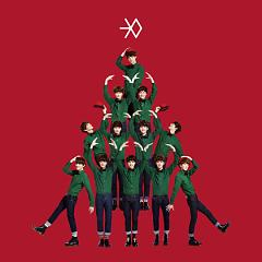 """Miracles In December (Korean Version) - EXO - <a title=""""EXO"""" href=""""http://mp3.zing.vn/nghe-si/EXO"""">EXO</a>"""