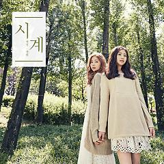 Clock (Single) - Chae Kyung