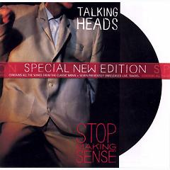 Stop Making Sense: Special New Edition (OST) - Talking Heads