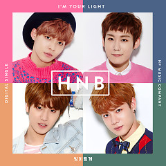 Be Your Light (Single) - HNB