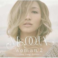 WOMAN 2~Love Song Covers~ - Ms.OOJA