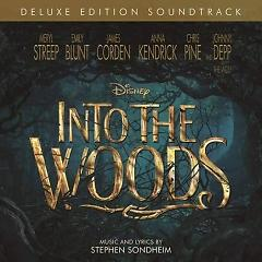 Into The Wood OST (CD1) - Various Artists