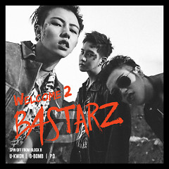 WELCOME 2 BASTARZ (Mini Album) - BASTARZ