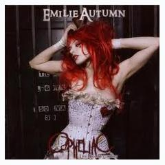 Opheliac (Deluxe Edition) CD2 - Emilie Autumn