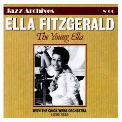 The Young Ella 1936 - 1939 (CD 2) - Ella Fitzgerald