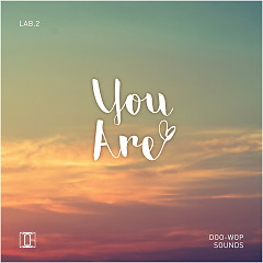 You Are... (Single) - Doo-Wop Sounds