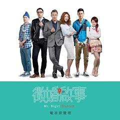 徵婚启事 电视原声带 / Mr Right Wanted OST - Various Artists