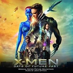 X-Men: Days Of Future Past OST (P.1) - John Ottman