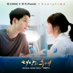 Descendant Of The Sun OST Part.2 - CHEN