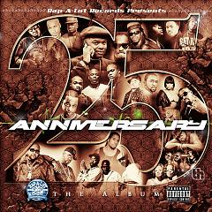 Rap A Lot - Records 25th Anniversary (CD1) - Various Artists