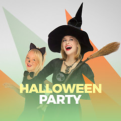 Halloween Party - Various Artists