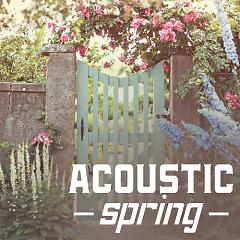 Acoustic Spring - Various Artists