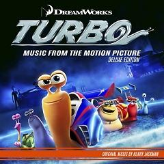 Turbo OST (Deluxe Edition) - Pt.2 - Henry Jackman ft. Various Artists