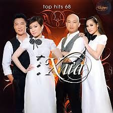 Tóc Xưa (Top Hits 68) - Various Artists