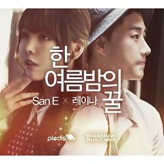 Project Single 'A Midsummer Night's Sweetness' - Raina ft. San E