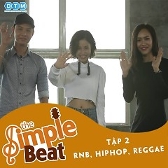 The Simple Beat (Tập 2) - Various Artists