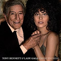Cheek To Cheek (Deluxe Version),Lady Gaga - Tony Bennett