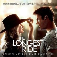 The Longest Ride OST - Various Artists