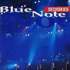 Blue Note [BEST] - Sechskies
