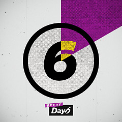 Every DAY6 February (Single) - Day6
