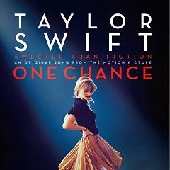 "Sweeter Than Fiction (From ""One Chance"") - Single - Taylor Swift"