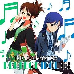 IdolM@ster - Perfect Idol 3 - Various Artists