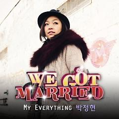 My Everything – We Got Married OST - Lena Park