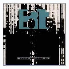 BT (Best Tracks) Disc 1 - Buck-Tick