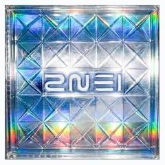 The First Mini - 2NE1