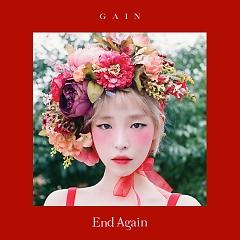 End Again (Single) - Son Ga In