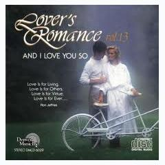 Lover's Romance Vol.13 - And I Love You So - Various Artists