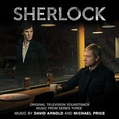 Sherlock: Series 3 OST (P.1),David Arnold - Michael Price