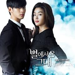 You Who Came From The Stars OST Part.1 - Lyn