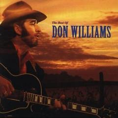 The Best Of Don Williams (CD2) - Don Williams