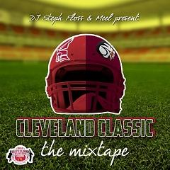 The Cleveland Classic Mixtape - Various Artists