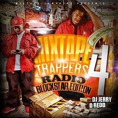 Mixtape Trappers Radio 4 (CD2) - Various Artists