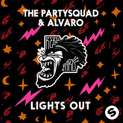 Lights Out (Single) - The Partysquad