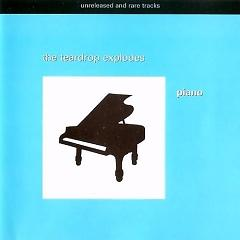 Piano - The Teardrop Explodes