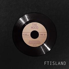 The Mood (5th Mini Album) - FT Island