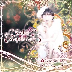 COLOR SANCTUARY - Asami Imai