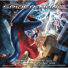 The Amazing Spider-Man 2 OST (Score) (P.2) - Hans Zimmer ft. Various Artists