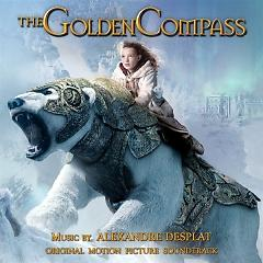 The Golden Compass OST (P.1) - Alexandre Desplat