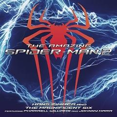 The Amazing Spider-Man 2 OST (CD2) - Hans Zimmer ft. Various Artists
