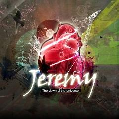 The Dawn Of The Universe - Jeremy