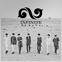 Be Back (Vol. 2 Repackage) - Infinite