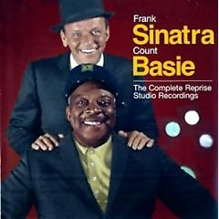 The Complete Reprise Studio Recordings - Frank Sinatra ft. Count Basie